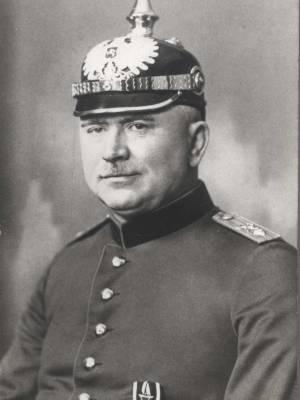 Wehrführer Althoff