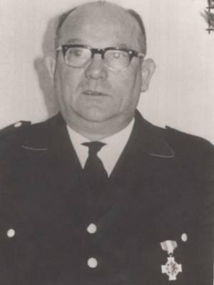 Wehrführer Samberg