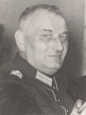 Wehrführer van Goer