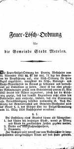 Feuerlöschordnung_StadtMetelen_von_1853_1_sw